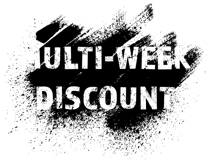 Multi-Week Discount
